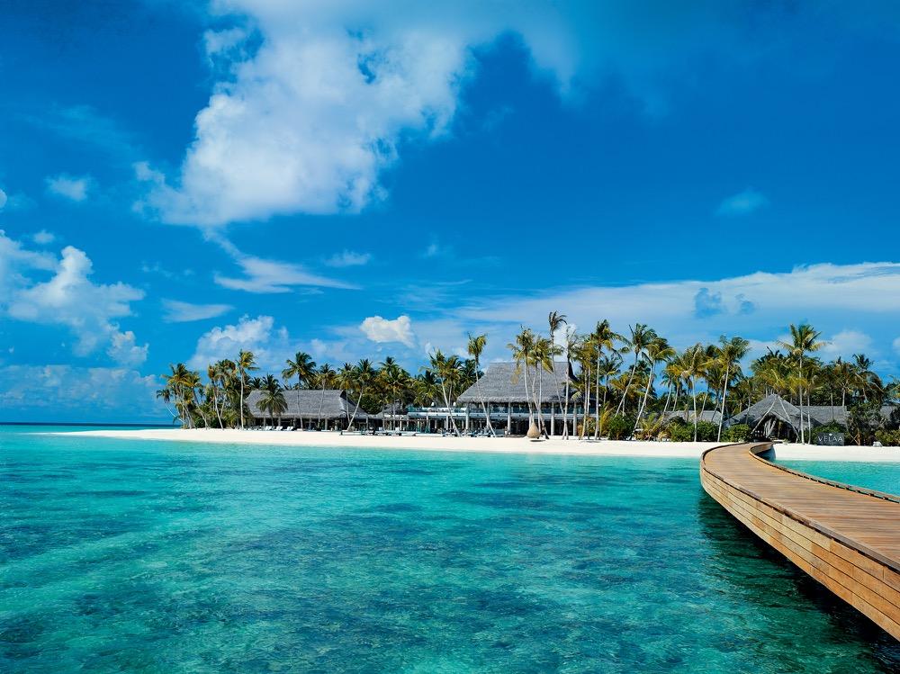 01 - Velaa Private Island