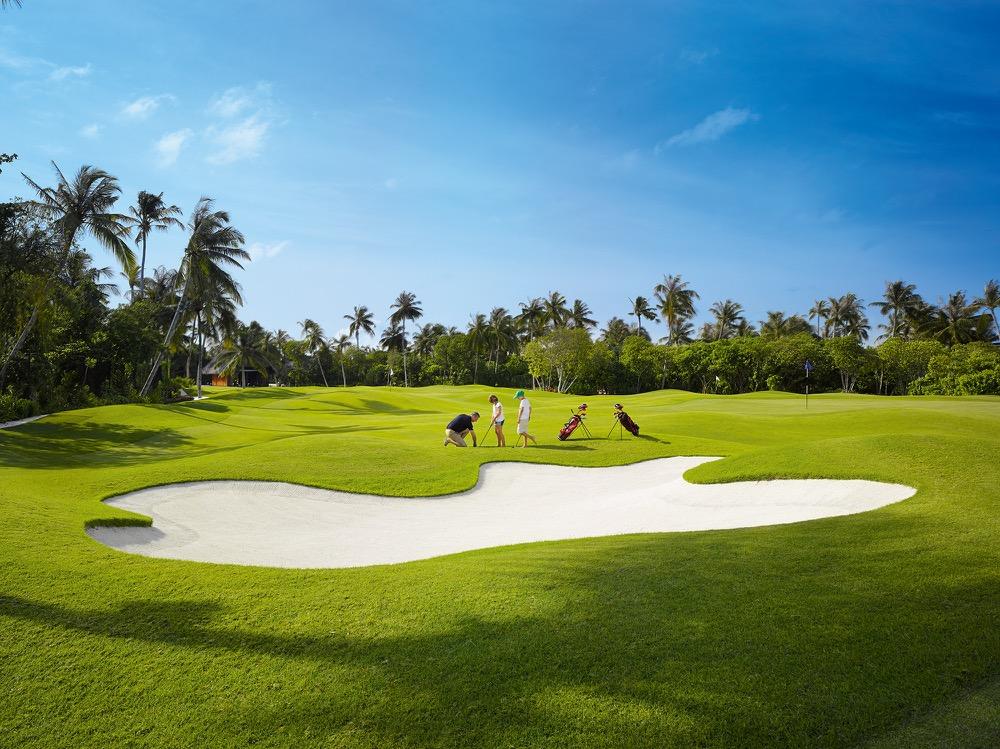 100 - Velaa Golf Academy by Olazabal