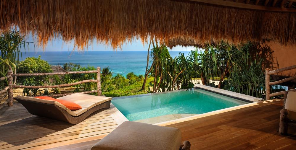 Lantoro One Bedroom Villa (E) - Pool (1)