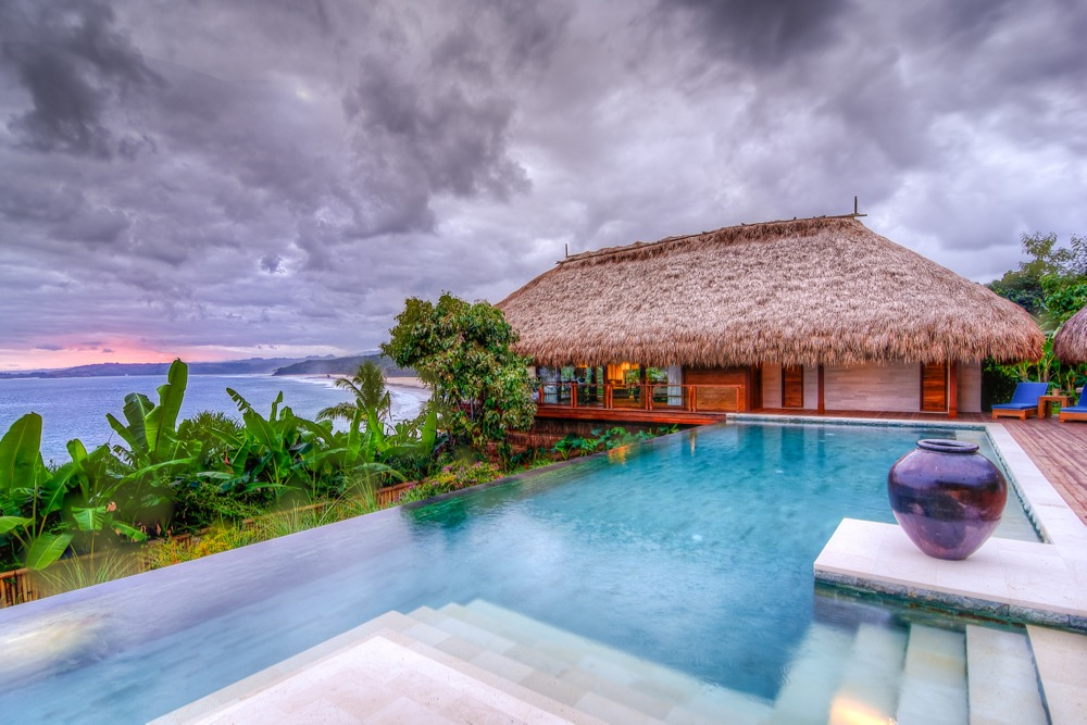 Mendaka Residence - Main Pool 1 (1)