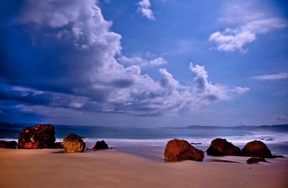 Nihiwatu Beach 1