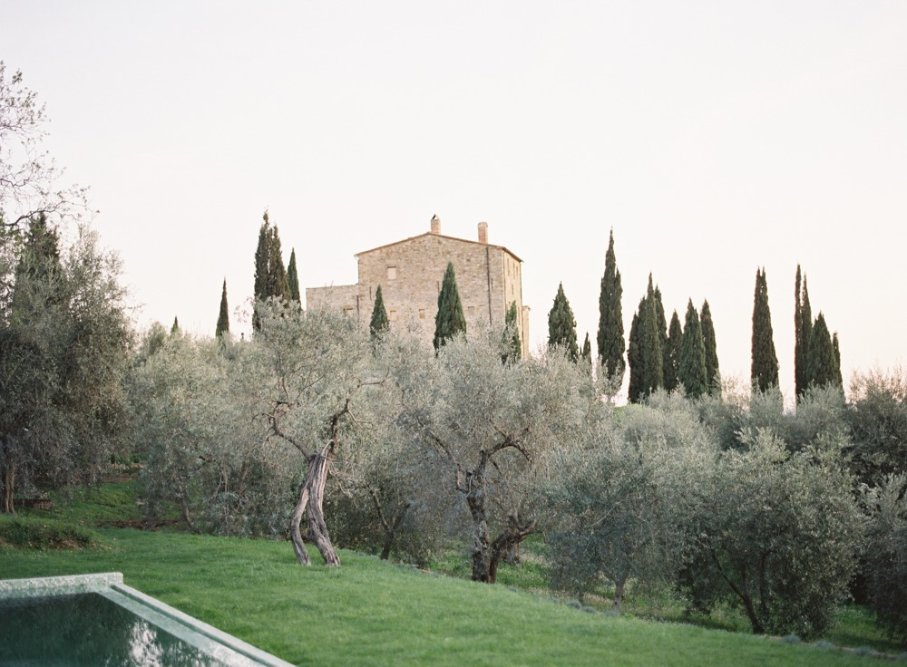 We Love Weddings ABroad -Castello di Vicarello
