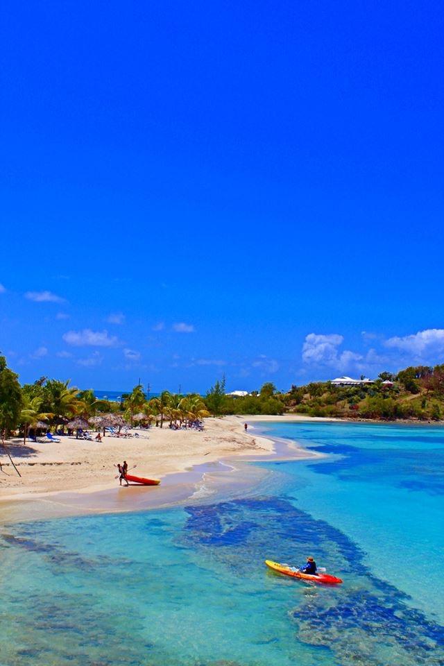 Cocobay Beach 3