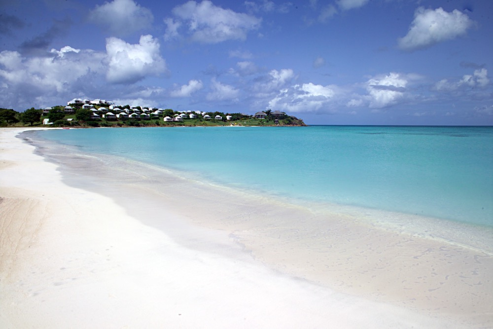 Cocobay Ffryes Beach